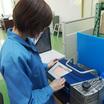 【導入事例】ポリマー用 水分計 アクアトラック3E 製品画像