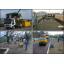 工法 木質加熱アスファルト(ハーモニーロードウッド)舗設フロー 製品画像