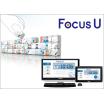 パブリッククラウドサービス『Focus U』 製品画像