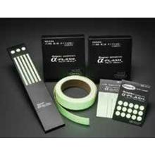 超高輝度蓄光テープ『Super α-FLASH』 製品画像