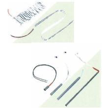 アルミ箔ヒーター/カートリッジヒーター 製品画像