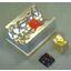 株式会社特殊阿部製版所 ホットスタンプ刻印 製品画像