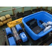 【水中調査の今を変える】水中ドローン『BlueROV2』 製品画像
