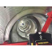 イージーレーザー|シリンダ・タービンの真直度・同心度測定システム 製品画像
