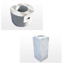 『電機工事コンクリート製品』 製品画像