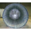地下埋設タンク漏洩検知装置付き 内面FRP二重殻構造 製品画像