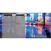 マルチスクリーン『H3125S-LED』 製品画像