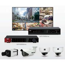 IP監視カメラシステム『SPシリーズ』 製品画像