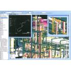 3Dプラント設計システム AVEVA PDMS 製品画像