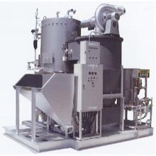 木質バイオマス蒸気ボイラ 製品画像