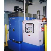 廃液減容化装置『蒸発・濃縮装置 (電気式小容量)』 製品画像