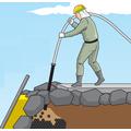 小規模保全整備『トースイBW充填工法』 製品画像