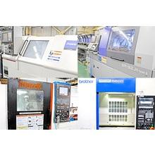 MH精工の設備管理 製品画像