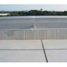 防水立上り部乾式保護工法『パラブラインドPE』 製品画像