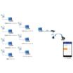 UHF貸出管理システムのご提案 製品画像