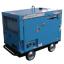 ガソリンエンジン式防音型洗浄機『GSB3018/3515』 製品画像