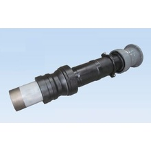ステンレス短管一体型可撓伸縮管『フレキベンダー絶縁型』 製品画像