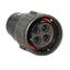 大電流用コネクタ『VEAM CIR290』 製品画像