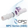 CPCワンタッチカップリング『MPCシリーズ』ABS 製品画像