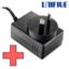 医療機器向けACアダプタ8W(10.5V/0.8A)UMA308 製品画像