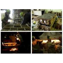鋳造プロセス 製品画像
