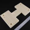 樹脂・プラスチック/ABS/マシニング加工 製品画像