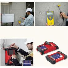株式会社タイシン 耐震調査サービス紹介 製品画像