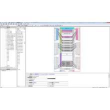 データセンター管理システム『Visual Center1』 製品画像