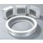 【加工紹介】タイヤ金型用トレッドリング、セクター 製品画像