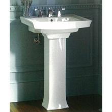 KOHLER製「Pedestal Sinks-ペデスタルシンク」 製品画像
