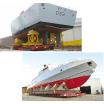 アプリケーション事例 「造船」 製品画像
