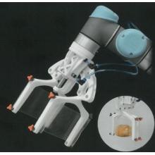 生産ラインの自動化に!クリスタルゲル×オリジナル設計グリッパー 製品画像