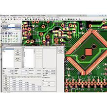 プリント配線板設計サービス 製品画像