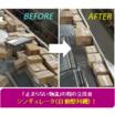 一般荷物用/中・小荷物用整列機『シンギュレータ』※動画あり 製品画像