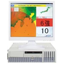 QCASTシリーズ緊急地震速報対応受信装置 S704 製品画像