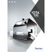 高性能万能切断機『Iota330』 製品画像