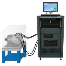 検査装置『モータ静特性検査装置』 製品画像