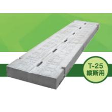 側溝修繕工事システム ネプラス工法『Uキャップ』 製品画像