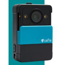 ウェアラブルクラウドカメラ『safiePocket2』 製品画像