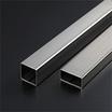 チタン角パイプ 2種(溶接管・冷間ロール成形品) 製品画像
