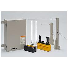 無線操縦装置 肩掛けタイプ EW/SKシリーズ 製品画像
