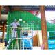塗装合板『ドルフィンコート』 製品画像