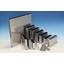【航空・宇宙用途に実績あり!】SUS・アルミ電池ケース 製品画像