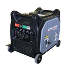 BCP対策向け!LPガス可搬型発電機EP6000iWE 製品画像