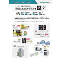 『現場の課題解決ソリューション』紹介資料&カタログ進呈 製品画像