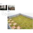 蘚苔基盤庭 家庭施工【事例】 製品画像