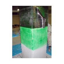既存鉄筋コンクリート造構造物の補修・補強『CFラミネート工法』 製品画像