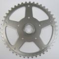 【事例】電動自転車用ギアの浸窒焼入れ(低歪熱処理) 製品画像
