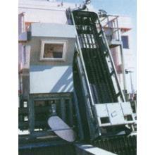 水処理機械設備 「間欠自動除塵機」 製品画像