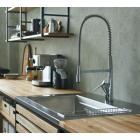 キッチン 水栓・浄水器-システムキッチン su:iji 製品画像